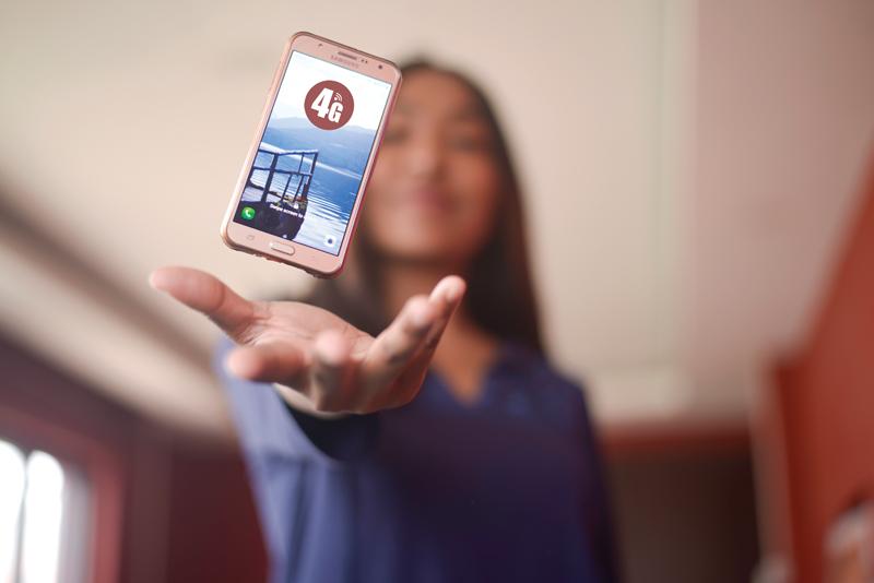 Welcoming 4G - Smart Family